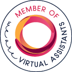 We Are Virtual Assistants Logo