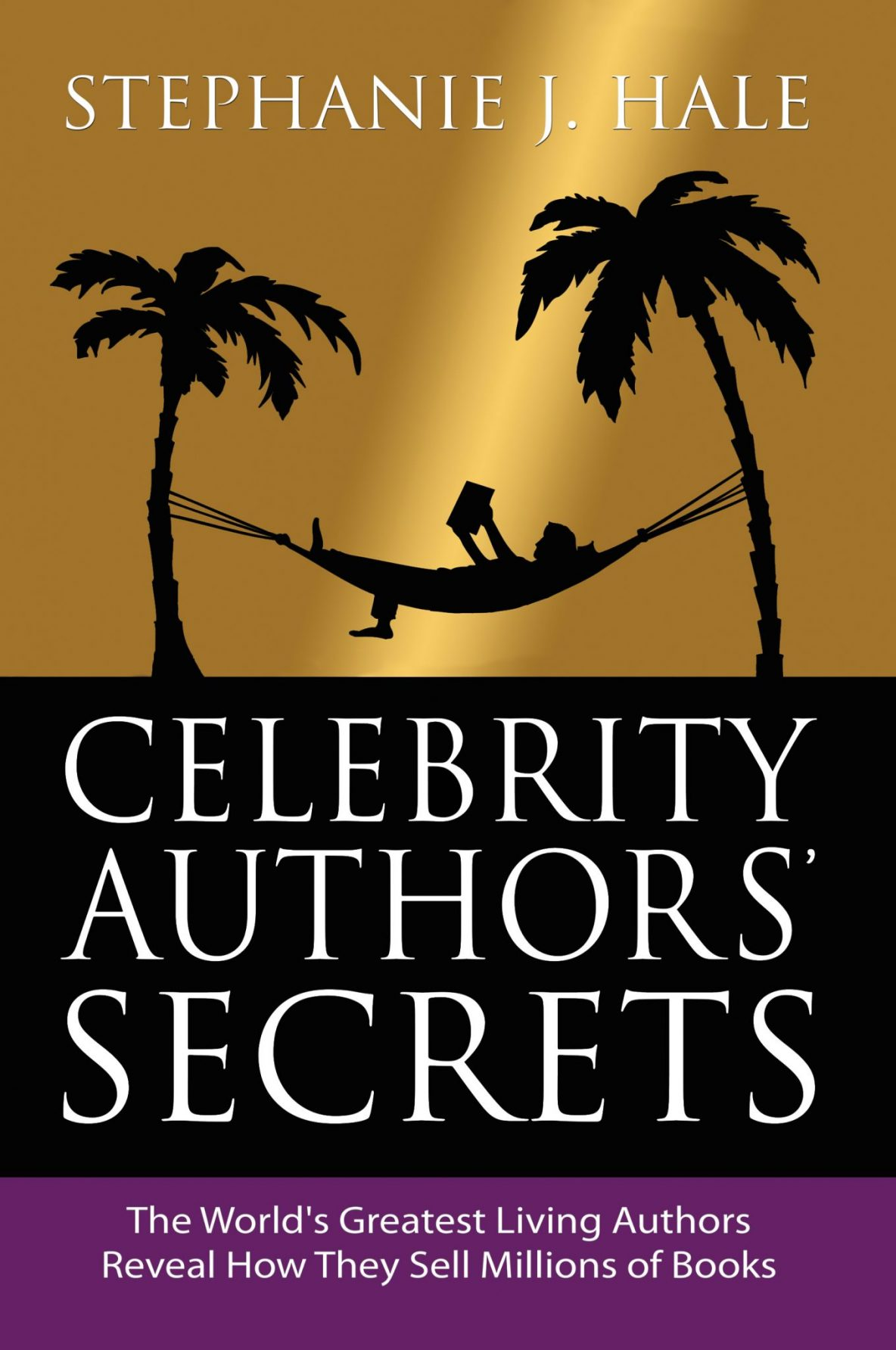 Celebrity Authors' Secrets
