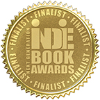 Indie Book Awards Finalist Logo