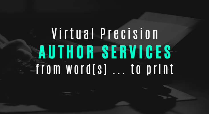 Author Services