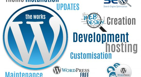 WordPress-Works