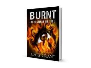 3d Book Burnt Part 1