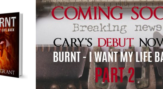 Cary Burnt 2 Banner