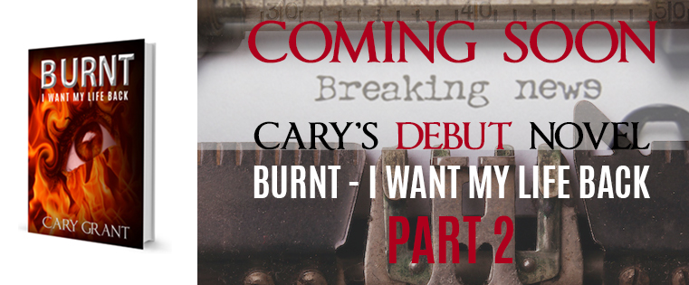 Cary Book Banner 2
