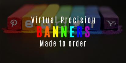 Banner Creation Services Virtual Precision