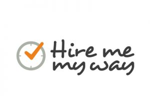 Hire me my way campaign suporter