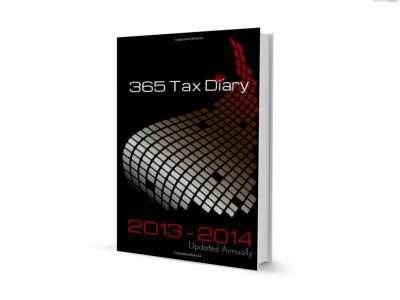 365 Tax Diary