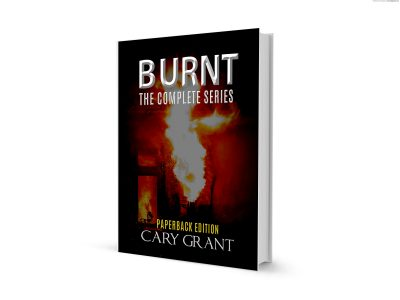 Burnt The Complete Series