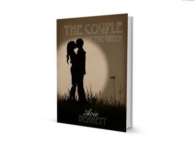 The Couple on the Green by Avie Bennett
