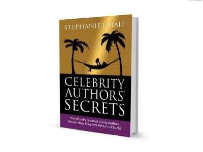 Celebrity Authors Secrets