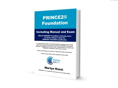 Prince 2 Foundation