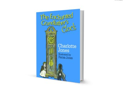 The Enchanted Grandfathers Clock