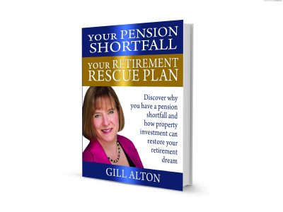 Your Pension Shortfall
