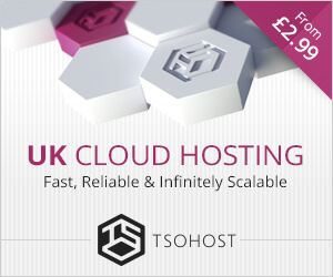 TSO Website Hosting Tools