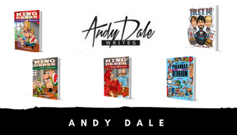 Andy Dale