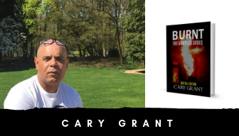 Cary Grant - BURNT: The Complete Series